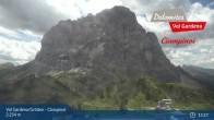 Val Gardena - Ciampinoi Top station