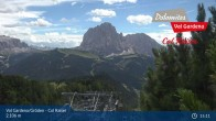 Val Gardena - Col Raiser Top Station