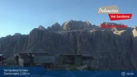 Val Gardena - Dantercepies Bergstation