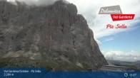 Val Gardena - Piz Sella Top station