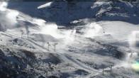 Val Thorens - Haut du Snowpark