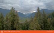 Valley Gsieser in South Tyrol