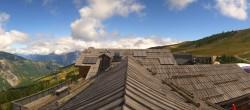 Valloire - Bergstation Crêt de la Brive