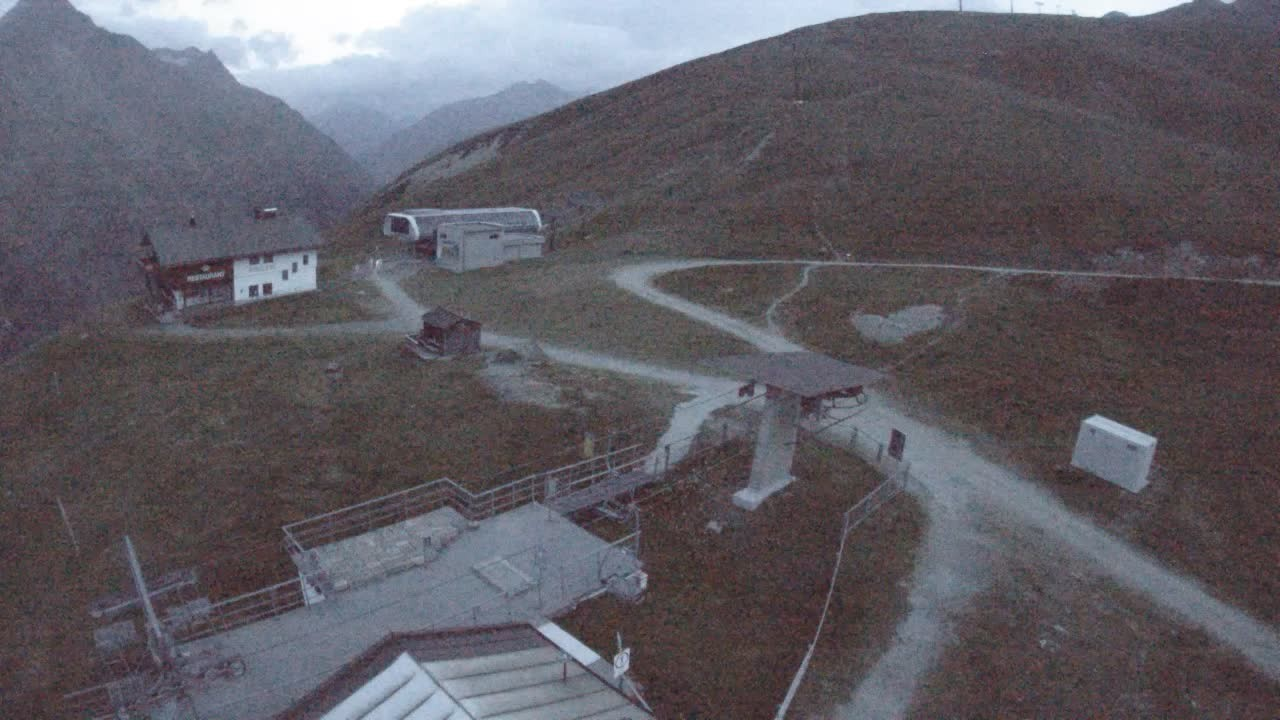 Vent - Skigebiet