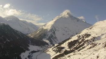 Vent in Ötztal valley