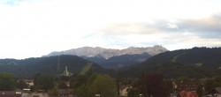 View Garmisch cityhall
