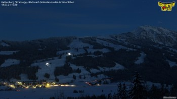View Grünten Ski Resort