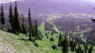 Bridger Bowl Ski Resort: Bridger Lift