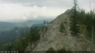 Bridger Bowl's Ridge, Montana