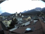 View of San Candido