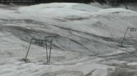Les 2 Alpes Gletscher