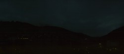 View over Saalbach - Aplineresort