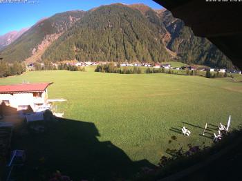 Niederthai (high plateau)