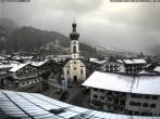 Village center Reit im Winkl