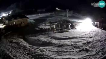 Kranjska Gora – Chair Lift Vitranc 1