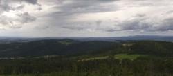 Waldkirchen - Aussichtsturm Oberfrauenwald