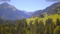 Walser Lodge, Hoefle
