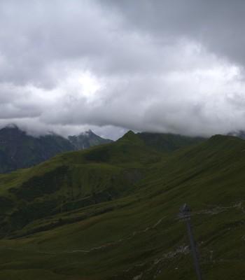 Warth-Schröcken (Ski Arlberg) - Widdersteinhütte
