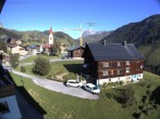 Warth: village center