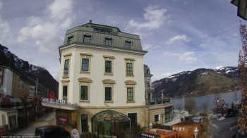 Webcam - Casino Zell am See