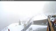 Webcam am Giétrozgletscher