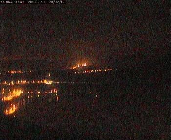 Webcam an der Bergstation Polana Sosny