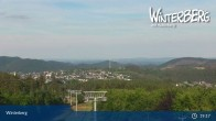 Webcam Bremberg, Winterberg ski resort