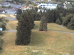 Winterberg Ski Resort: chair lift Büre Herrloh
