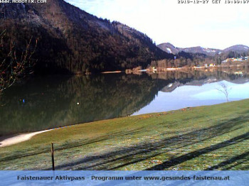 Webcam faistenau