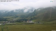 Heidi-Alm Berg Resort: Blick zum Falkertspitz