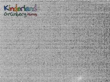 Webcam im Kinderland Grünberg Obsteig