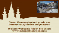 Webcam in Mariazell