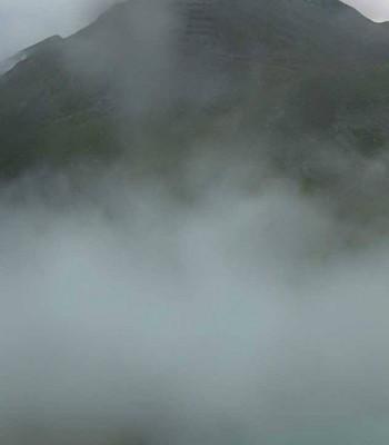 Webcam in the Pitztaler Gletscher Rifflsee Ski Resort