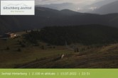 Webcam Jochtal: View Hinterberg