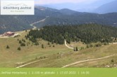 Webcam Jochtal: Hinterberg