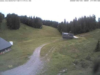 Webcam Notschrei Skilift