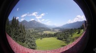 Webcam Panoramahotel Hauserhof