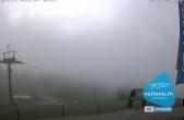 Blick von der Preunegg Jet Bergstation