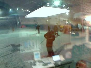 Webcam Ski Ward, Massachusetts