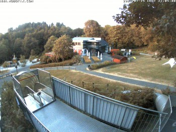 Webcam Sommerrodelbahn Peterberg