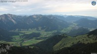 Wendelstein mountain (west)