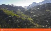 Wengen im Gadertal (Südtirol)