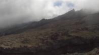 Whakapapa: Blick auf Mount Ngauruhoe