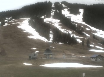 White Pass Conditions (inactive)