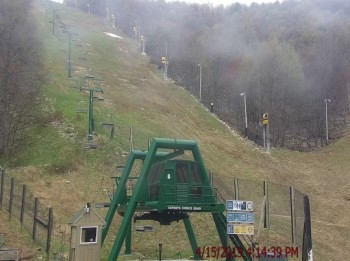 Whitetail Mountain Resort - Exhibition
