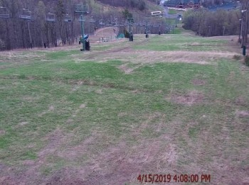 Whitetail Mountain Resort - Snowpark