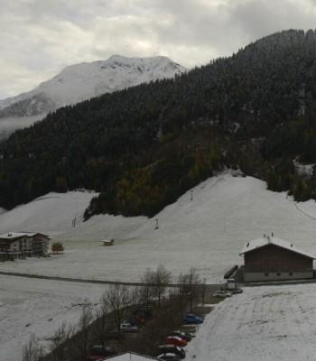 Wiesenhof Webcam - die beste Aussicht am Achensee
