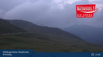 Wildkogel-Arena, Kitzbühel Alps