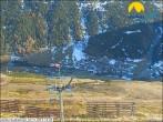 Wildspitze chairlift, Vent