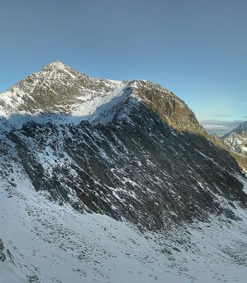 Wintersport Tirol - Bergstation Fernau